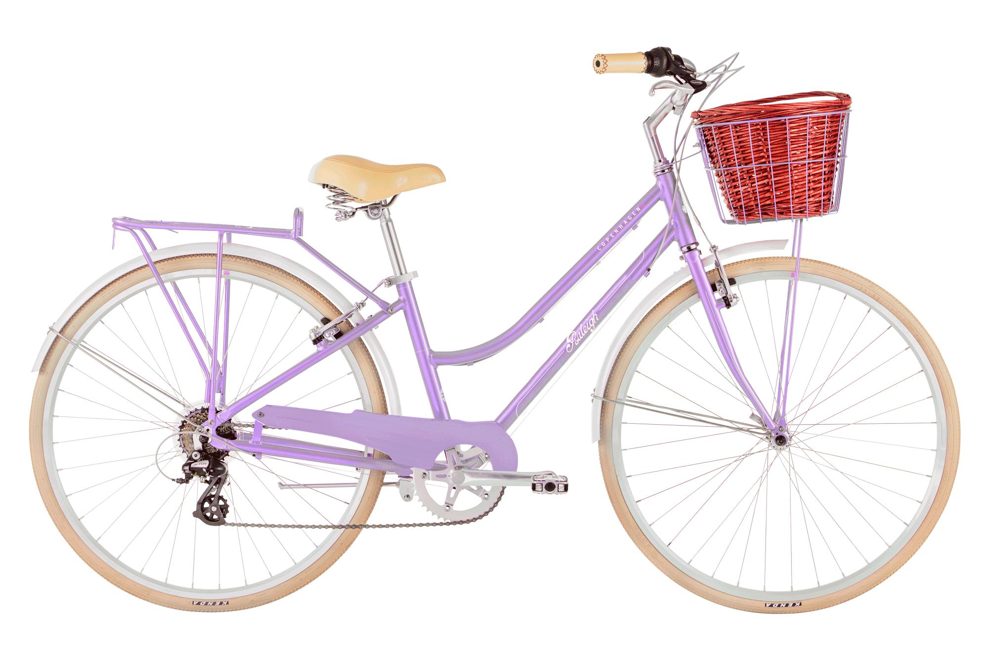 Raleigh_Copenhagen_Lite_Purple